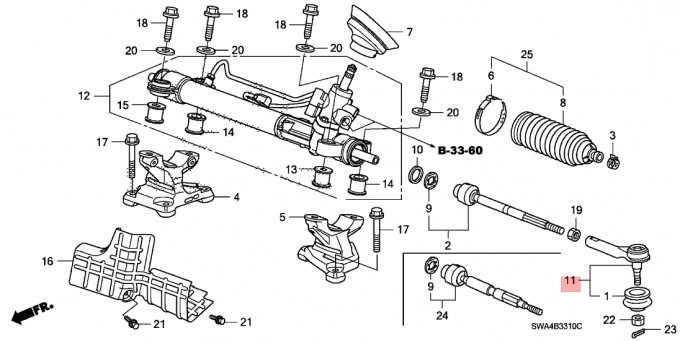 2001 acura mdx suspension parts diagram  acura  wiring